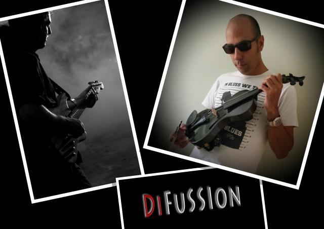 Di-Fussion