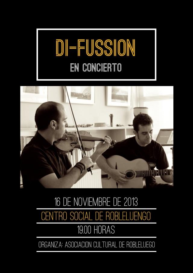 concierto robleluengo 2013